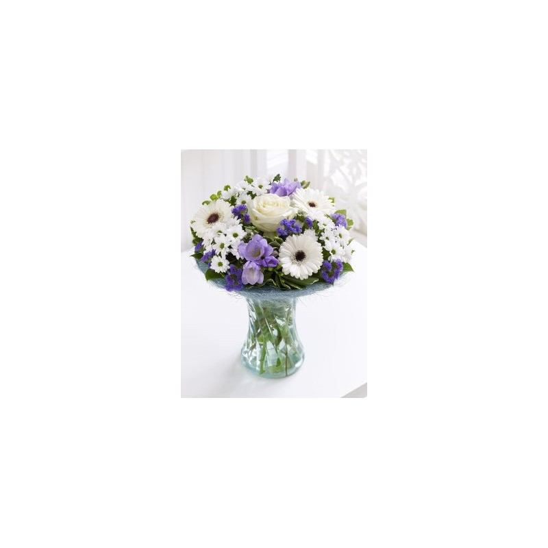 New Baby Floral Gift Ideas : New baby boy perfect gift cults flowers