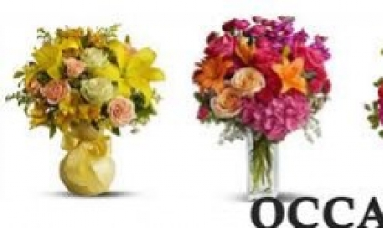 Occasions On Which Flowers Are Used As Gifts